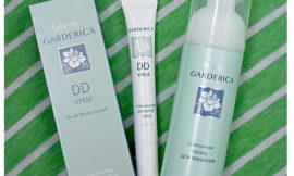 DD-крем и Совершенная пенка для умывания серии Garderica от Faberlic. Отзыв, обзор.