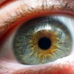 Карие глаза на самом деле голубые – а вы знали?