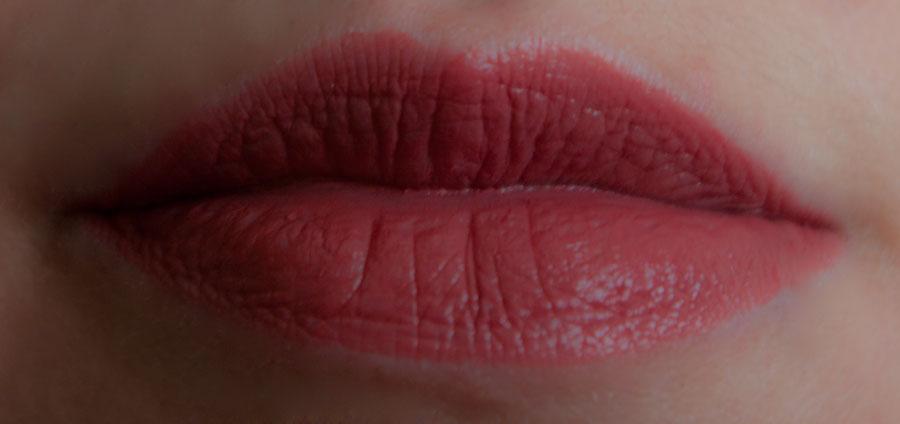 Givenchy Le Rouge Lipstick №103 Brun Createur. Отзыв с картинками