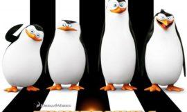 """Как я ходила на """"Пингвинов Мадагаскара"""""""
