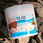 Therme Lomi Lomi Bodymelt и Zen White Lotus Shower Scrub. Отзыв.