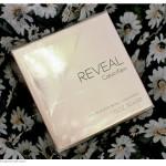 Calvin Klein – Reveal: каково это – пахнуть солью, перцем, морем и сексом? Обзор, отзыв.