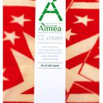 Almea – CC cream light. Отзыв, обзор, свотчи.