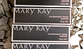 Mary Kay. True Dimensions – Pink Cherie, Wild About Pink, Colour Me Coral, Rosette. Обзор, свотчи.