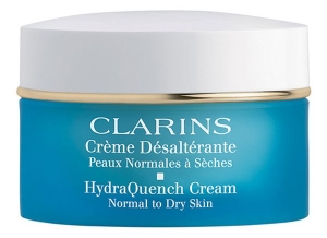 Clarins HydraQuench Cream. Отзыв