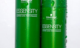 Schwarzkopf Essensity Repair Shampoo & Repair Conditioner. Отзыв.