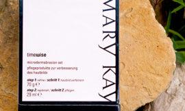 Система для пилинга лица TimeWise – TimeWise Microdermabrasion Set от Mary Kay. Отзыв.