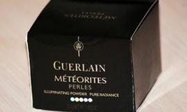 Китайские метеориты. Как выглядит подделка Guerlain