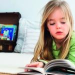 Современные книги для детей – какие лучше?
