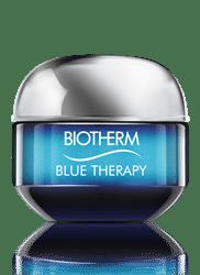 Biotherm Blue Therapy cream SPF 15: Отдай врагу