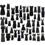 100 вещей идеального гардероба: Маленькое черное платье
