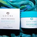 Cefine Beauty-Pro Series Night White Gelee. Отзыв.