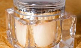 La Ric Aroma Spa Peeling America — Пилинг-уход для рук и тела Америка La Ric. Отзыв.