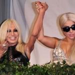 Леди Гага – новое лицо Версаче, или связи решают все?