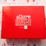 Allure Sample Society by Glambox N11. Обзор.