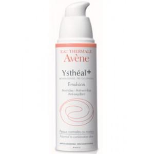 Avene Ystheal+ Emulsion Soin Anti-Age Eclat. Отзыв
