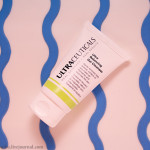 Ultraceuticals – Ultra Balancing Gel Cleanser. Отзыв.