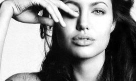 5 правил жизни от Анджелины Джоли