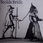 Средневековый прибор против женской болтовни – Scold's bridle