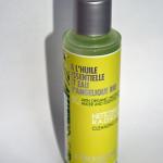 "L'occitane Angelica Gel Cleanser – Очищающий гель для лица ""Ангелика"". Отзыв."