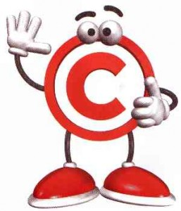 copyright копирайт