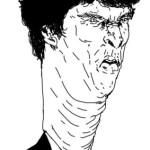 Benedict Cumberbatch vs Martin Freeman: кто симпатичнее?