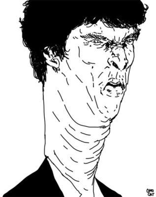 Benedict Cumberbatch или Martin Freeman