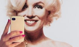 Selfie помогает пересмотреть представления о красоте