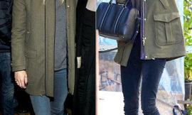 Знаменитости в одинаковой одежде: кому идет больше?