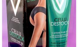 Vichy Celludestock – Средство, усиливающее действие диеты. Обзор, отзыв.