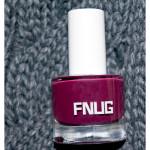 Лак для ногтей Fnug №53 – After Party. Обзор, отзыв, свотчи.