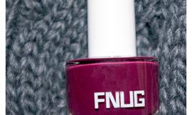 Лак для ногтей Fnug №53 — After Party. Обзор, отзыв, свотчи.