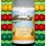 Соляной скраб Therme Ylang Ylang Scrub Salt. Обзор, отзыв.