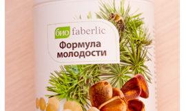 """Напиток концентрат сухой порошкообразный """"Формула молодости"""" от Faberlic. Отзыв, обзор."""