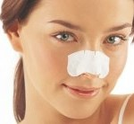 полоски для носа pore strips