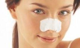 Пола Бегун. Пользоваться ли полосками для удаления комедонов (pore strips)?