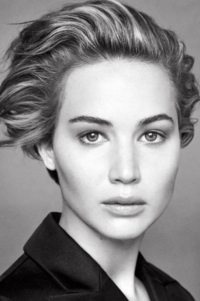 Дженнифер Лоуренс снова Miss Dior