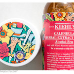 Kiehl's – Ultra Facial Cream, Calendula Herbal-Extract Alcohol-Free Toner. Отзыв, обзор.