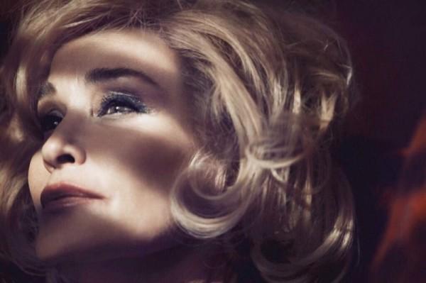 64-летняя Джессика Лэнг – новое лицо Marc Jacobs, 68-летняя Шарлотта Рэплинг – Nars