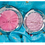 Пудры Mary Kay Sheer Dimensions – Нежный жемчуг (Pearls) и Розовый шелк (Ribbon). Отзыв, обзор.