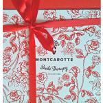 """English Rose Present Box Подарочный набор """"Английская роза"""" от Montcarotte. Отзыв, обзор."""