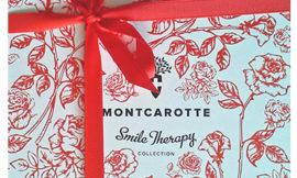 English Rose Present Box Подарочный набор «Английская роза» от Montcarotte. Отзыв, обзор.