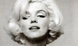 Как выглядела Мэрилин Монро до того, как стала самой знаменитой блондинкой