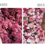 Как повторяется мода