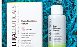 Even Skintone Serum от Ultraceuticals. Отзыв, обзор.