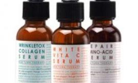 Skin79 New Turn Therapy Special Set Serum. Часть 1: White Vita C Serum. Отзыв
