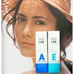 Skin&Lab – Е plus moisturizing cream, A plus lifting cream. Обзор, отзыв.