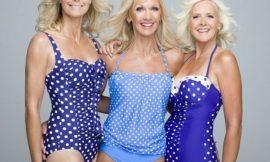Inspiring stories: Бывшие королевы красоты показали фигуры в бикини