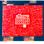 Allure Sample Society by GlamBox №2. Отзыв, обзор.