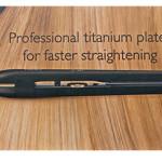 Philips Профессиональный выпрямитель волос Титан HPS930. Отзыв, обзор.